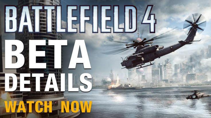 cool Battlefield 4 | Beta Details | FTW September 2013