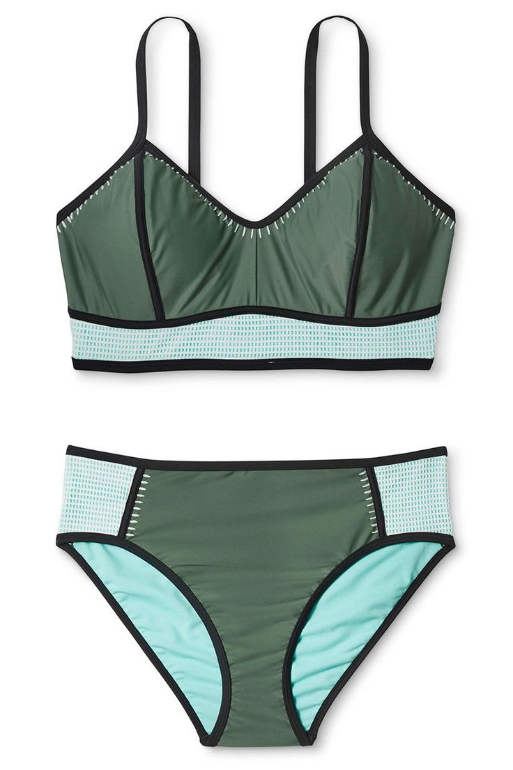 The Best Swimsuits You Can Shop Now For Under $50 #refinery29 http://www.refinery29.com/cheap-swimsuits#slide-5