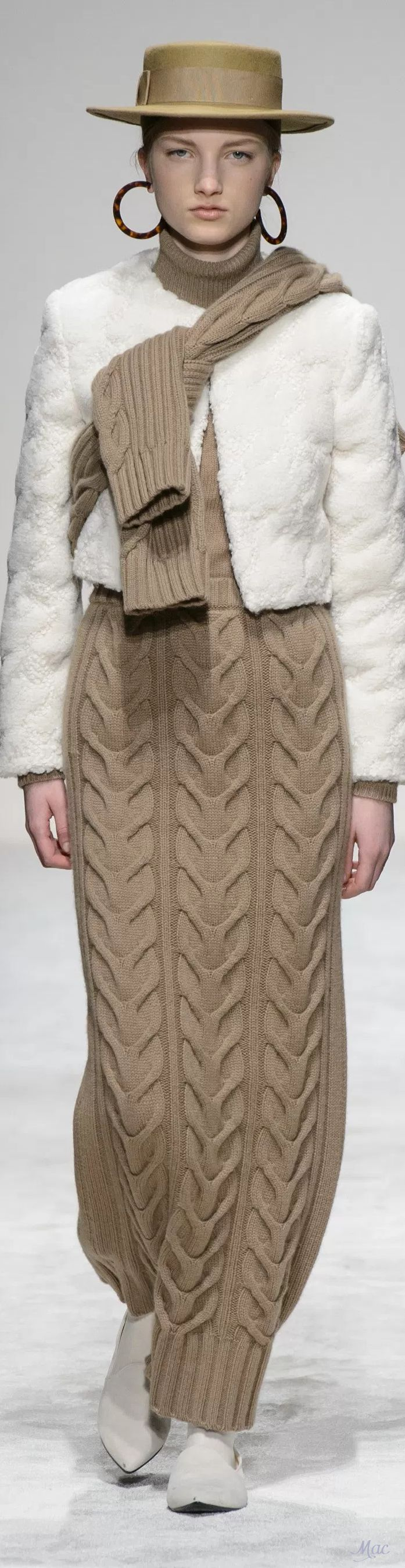 Fall 2018 RTW Laura Biagiotti