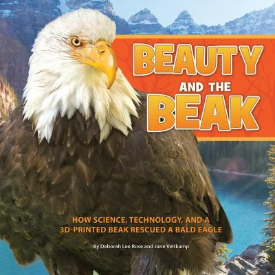 Beauty, the wild bald eagle that made world news when she was illegally shot, rescued, and received a pioneering, 3D-printed prosthetic beak. BEAUTY AND THE BEAK follows Beauty close up from the moment she uses her baby beak to emerge from her egg, through her hunt when she uses her powerful adult beak to feed herself, to the day her beak is shot off leaving her helpless.