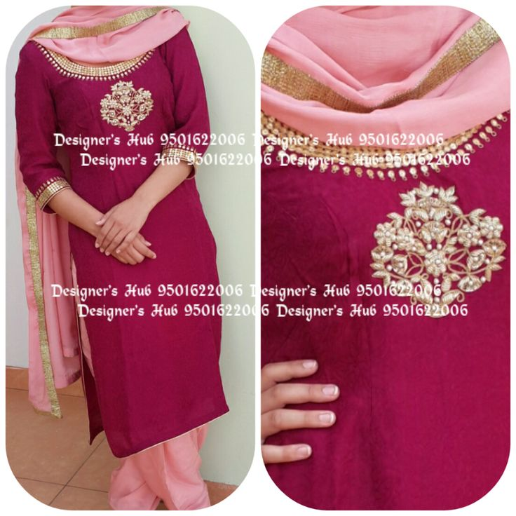 punjabi suit avileble in any shade n size watsapp for price on 9501622006