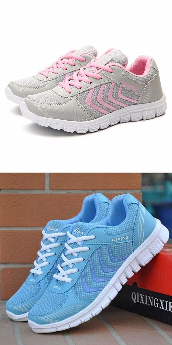 51e31d6261d New women sport shoes casual athletic flats comfortable running outdoor  lace up shoes casual shoes sparx  casual  shoes  price  in  bangladesh   casual ...