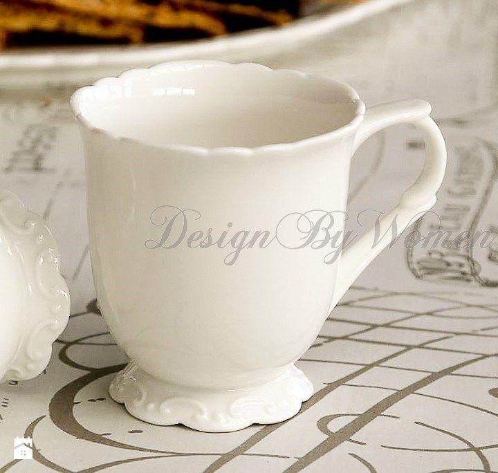 Kubek Provence - zdjęcie od DesignByWomen - Jadalnia - Styl Prowansalski - DesignByWomen