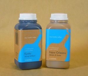 Bluebottle Coffee Roasters Cold Brew