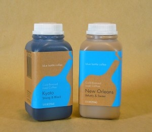 Bluebottle Coffee Roasters Cold Brew