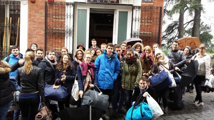 hostels meetingpoint....people love us!!!