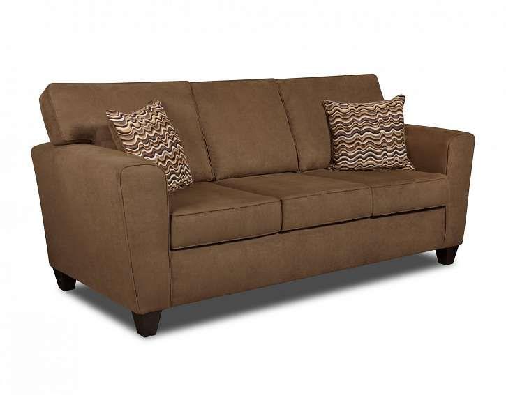 Leather Sleeper Sofa Our Designer Inspired Sofa Microfiber