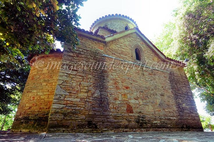 capella stella maris, balchik, bulgaria