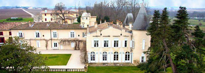 Château Lafite Rothschild | Domaines Barons de Rothschild (Lafite) > Bordeaux Estates
