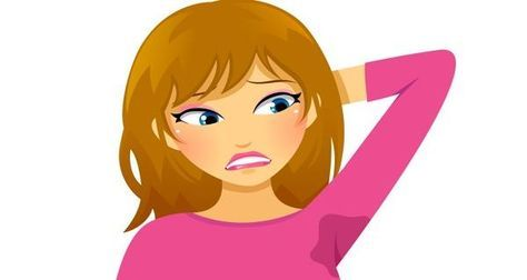 Say goodbye to smelly underarms with apple cider vinegar | Read Health Articles & Blogs at TheHealthSite.com