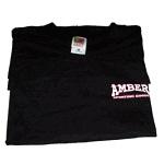 T-Shirt-Black $15.00