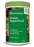 Amazing Grass Green SuperFood 17-oz. Tub Reviews