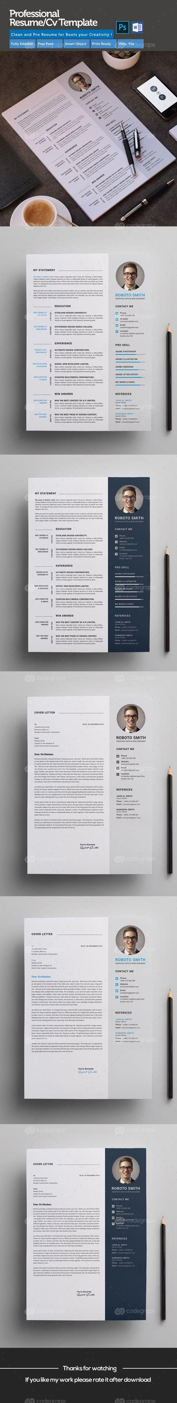 Resume Cover Letter 19 best Stationery