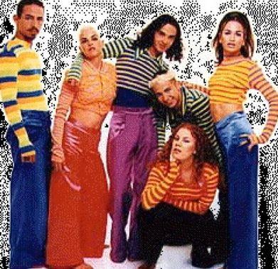Kabah - Grupo pop mexicano