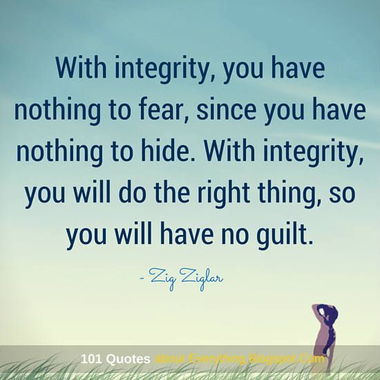 Best 25+ Integrity Quotes Ideas On Pinterest