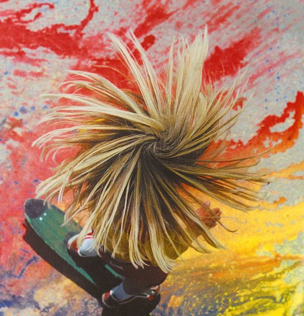 Stacy Peralta painting z-boys Zephyr