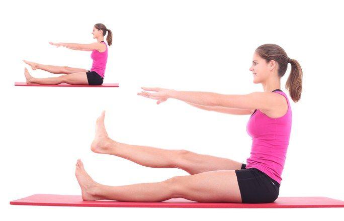 Übung 3: Flex & Streck