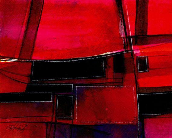 Dit prachtige stuk is originele One-Of-a-Kind van een kunstwerk gemaakt met gemengd water media, potlood en pastel op 140 pond. Aquarel papier. _________________________________________________________________ ____________________________________________________________________  • Measures•• 9 x 11 1/4  • Materials•• Water media, potlood en pastel op 140 pond aquarel papier  • Kunstenaar Hand ondertekend en gedateerd op voorzijde.  • Alle kunstenaar biografische informatie zal worden…