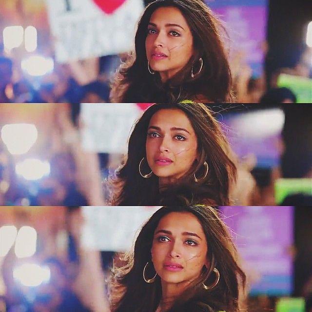"""Mohini's so beautiful #happynewyearmovie #deepikapadukone #bollywood #indian #dpdimplesedit"""