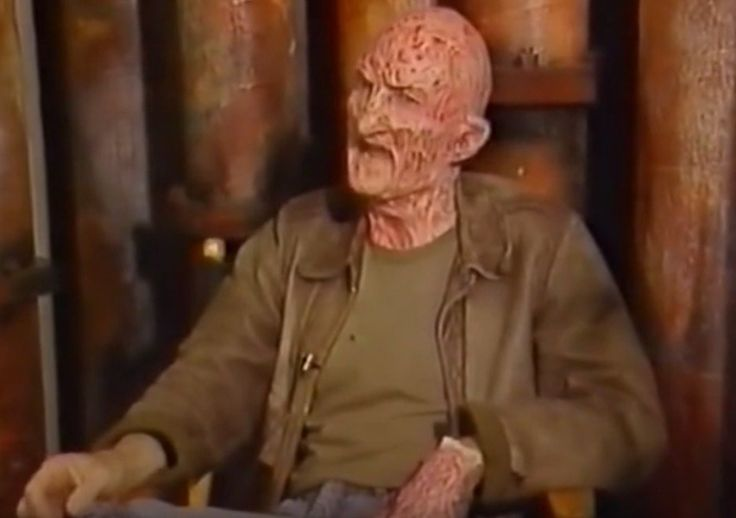 Today, June 6, 2017, is Robert Englund's 70th birthday. Horror icons just don't get any more iconic than Robert Englund, whose 40+ year career is still goi