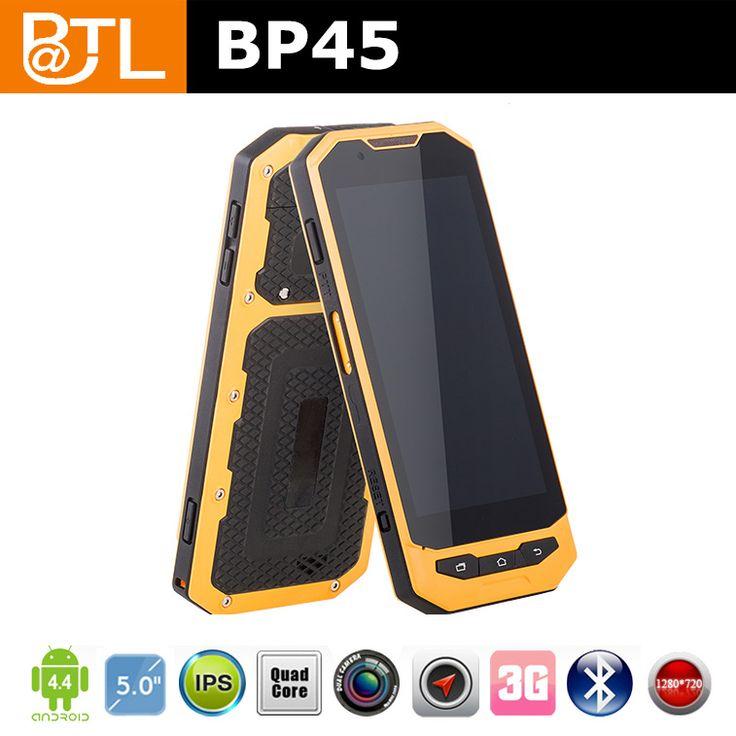 "BATL BP45 2 GB RAM 5"" rugged smartpohone"