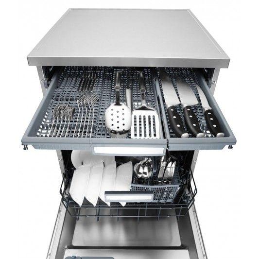 WESTINGHOUSE - WSF6608X - 60CM FREESTANDING DISHWASHER - Buy Online with Bing Lee