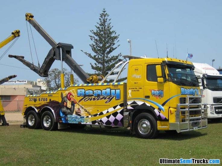 147 best tow trucks and heavy haul images on pinterest tow truck trucks and big trucks. Black Bedroom Furniture Sets. Home Design Ideas
