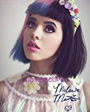 "#8: Melanie Martinez Reprint SIGNED 8x10"" Photo #2 RP Dollhouse The Voice Cry Baby http://ift.tt/2cmJ2tB https://youtu.be/3A2NV6jAuzc"