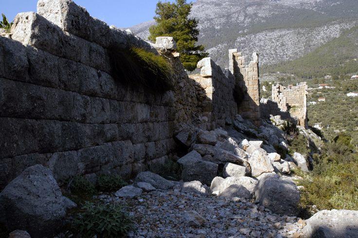 Κάστρο Αιγοσθένων
