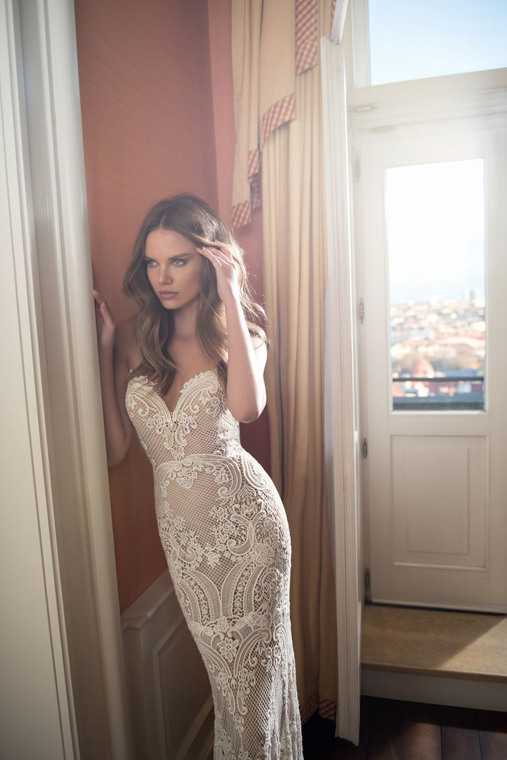 Más de imágenes sobre My wedding en Pinterest Vestidos de