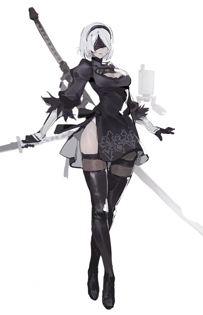 Premise Indicator Words: 146 Best Images About NieR: Automata 2B On Pinterest