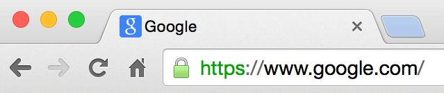Google: Self-Signed SSL Certificate Won't Work For HTTPS Ranking Boost