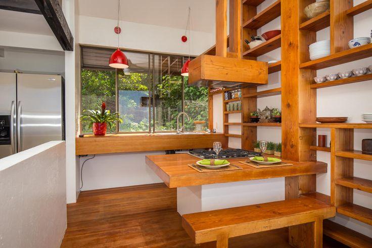 Photos: A treehouse in paradise