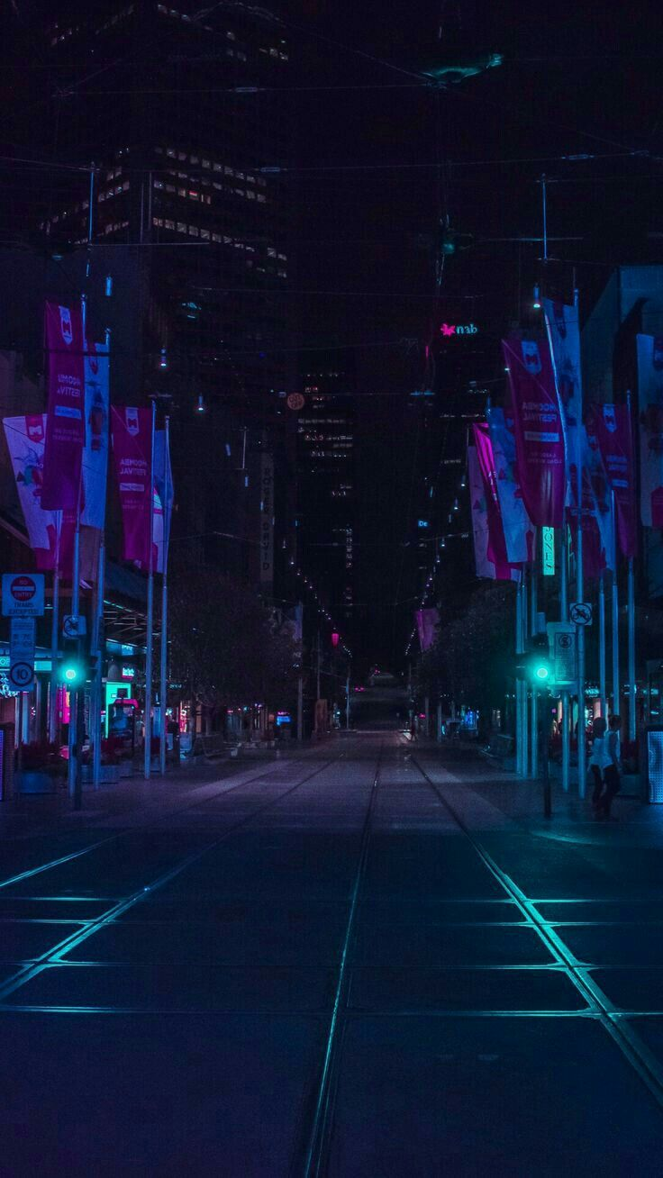Pin By Shelby Baca On Neon And Night Time Cities Neon Aesthetic Neon Wallpaper Fantasy Inspiration