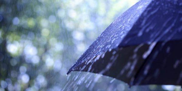 Arus mudik Lebaran berpotensi hujan
