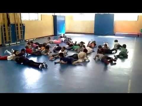 L'educazione Fisica nella scuola Primaria pt.1