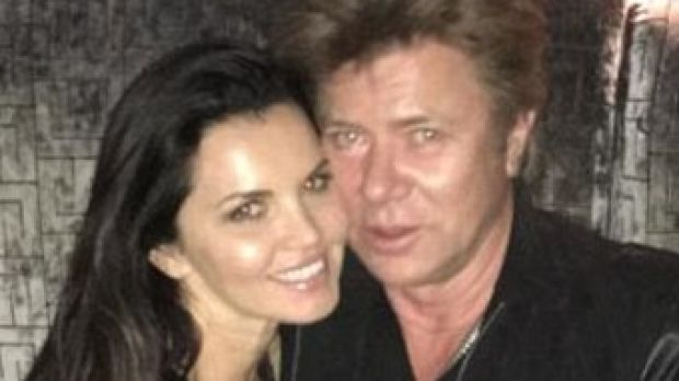 Suzi Taylor waited in her underwear for Richard Wilkins to get...: Suzi Taylor waited in her underwear for… #RichardWilkins #SuziTaylor