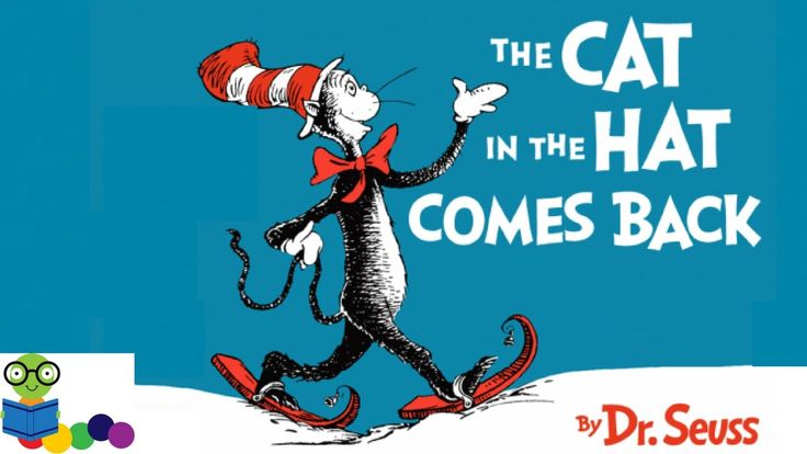 Cat In The Hat Comes Back Read Aloud