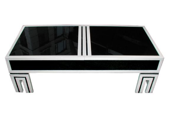 Black Glass Tables best 25+ black glass coffee table ideas that you will like on