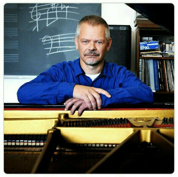 Classical Composer Hendrik Hofmeyr In 2020 Music Blog Contemporary Music Music Composers