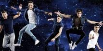 """Sta per arrivare nelle sale cinematografiche italiane l'atteso film """"I Love One Direction"""" intanto la band è """"stata misurata"""" per farne statue di cera.  http://www.sfilate.it/188136/one-direction-in-attesa-del-film-saranno-statue-di-cera-da-madame-tussaunds-a-londra"""