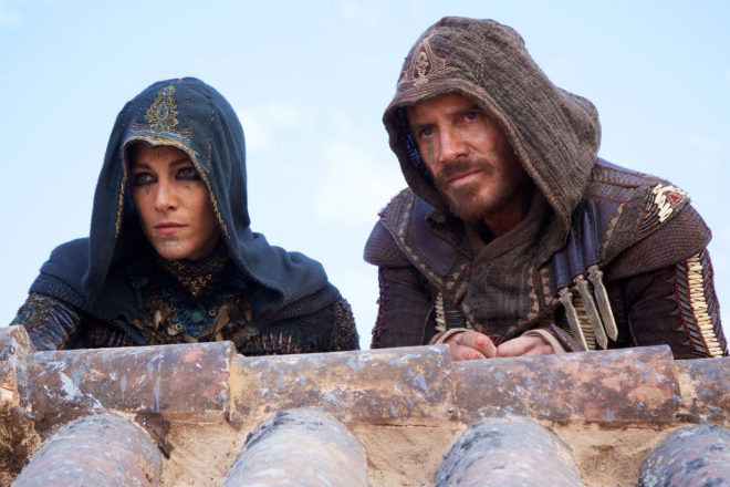 Not a Gamer? Heres What the Assassins Creed Film Trailer Means