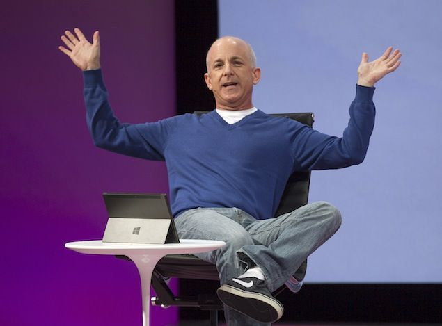 Ex-Windows Chief Steven Sinofsky Starts Teaching At Harvard - Steven Sinofsky has served a long time at Microsoft as the Windows chief. He recently left the company and is now joining Harvard Business School as a teacher. [Click on Image Or Source on Top to See Full News]