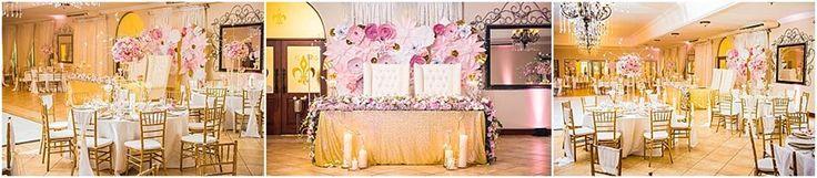 Chez Charlene Wedding Venue, Pretoria, Gauteng