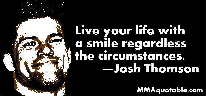 Josh Thomson