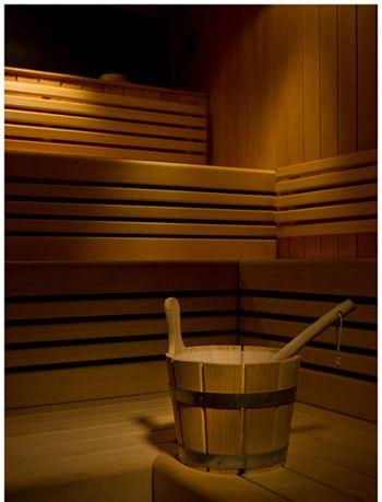 Care sunt beneficiile saunei? Interviu cu terapeutul Epoque #SPA #sauna #Bucuresti