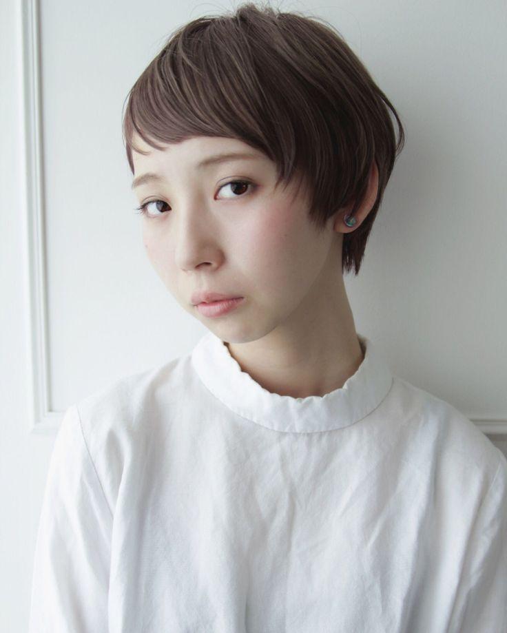 スタイリスト:安村 美奈のヘアスタイル「STYLE No.24304」。スタイリスト:安村 美奈が手がけたヘアスタイル・髪型を掲載しています。