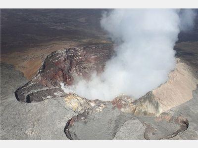 Mauna Loa Flickr Laurenbacon
