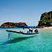Coiba National Park in Panama with many different things to do. Some info at end MOSTLY ON SHEET