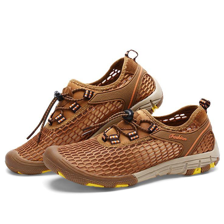 $22.70 (Buy here: https://alitems.com/g/1e8d114494ebda23ff8b16525dc3e8/?i=5&ulp=https%3A%2F%2Fwww.aliexpress.com%2Fitem%2F2016-Summer-Aqua-Shoes-Ultra-light-Quick-drying-Beach-Water-River-Walking-Summer-Men-Breathable-Flotillas%2F32672349689.html ) 2016 Summer  Aqua Shoes Ultra-light Quick-drying Beach Water River Walking Summer  Men Breathable Flotillas Outdoor Shoes for just $22.70